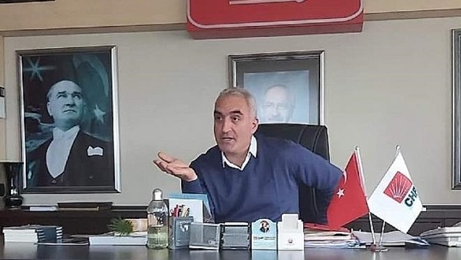 "CHP Trabzon İl Başkanı Hacısalihoğlu: ""Geçmiş Olsun, Karadeniz…"""