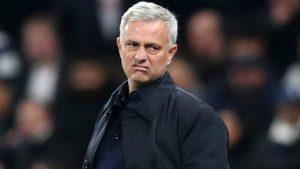 Jose Mourinho, İşimiz zor!!!