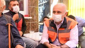 Bakan Karaismailoğlu: Köprüler kısa zamanda bitecek
