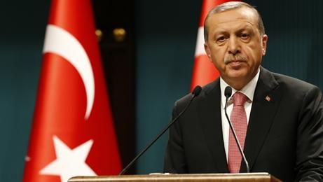Erdoğan: MB rezervleri 115 milyar dolara çıkacak