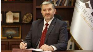 Ali Kaan: Türkiye Ekonomisinin Pozitif Büyüme Trendini Takdir Ediyoruz