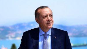 """Erdoğan: 2023, Türkiye'nin ve Türk Milletinin Yeniden Şahlanışının Sembolü Olacaktır"""""""