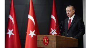 Erdoğan: Ekonomi henüz istediğimiz yerde değil!