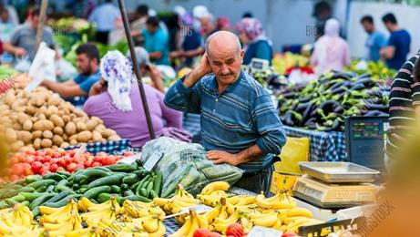 Enflasyon rakamları açıklandı: Yüksek artış Gıdada yaşandı!