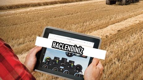 Destek veriliyor-Çiftçi alamıyor-ÇKS belgesi…