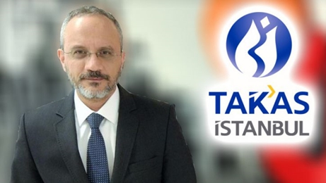 Sungurlu, Takasbank'ın genel müdürü oldu