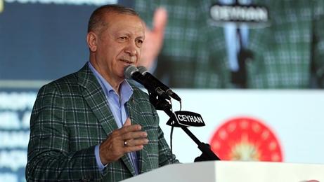 Cumhurbaşkanı Erdoğan: Türkiye'ye güvenip yatırım yapan pişman olmaz