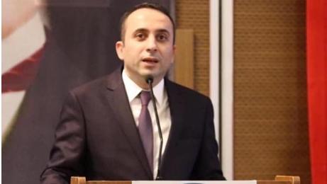 TİSAD Başkanı Murat Çavga: Kent konseyi çalışmalarını göz ardı edemeyiz