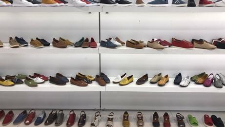 Ayakkabı ihracatı 1 yılda yüzde 25 arttı; Türk markalar uluslararası pazarlara giriyor